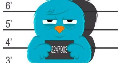 la dirección General de Twitter parece que se ha puesto seria últimamente