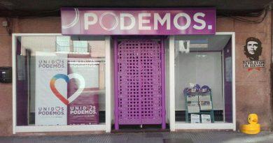 Aibá, han abierto una Sex - Shop en el barrio. Ilustración de Linda Galor