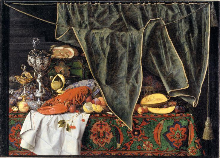 Cornelius Norbertus Gijsbrechts. 1672