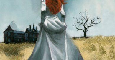 Cumbres Borrascosas de Emily Brontë