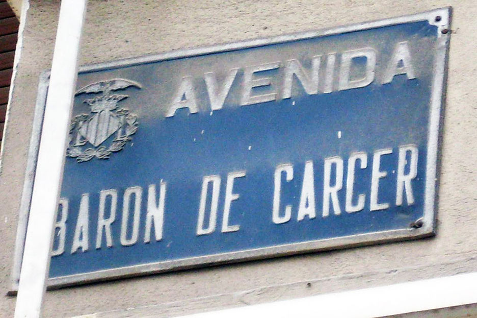 El gobierno de Joan Ribó eliminará honores y calles al franquismo