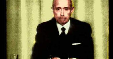 Españoles, Franco ha muerto...