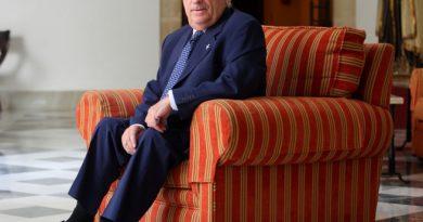 José Antonio López Esteras, propietario del grupo JALE