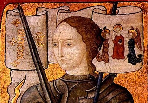 Juana-de-Arco