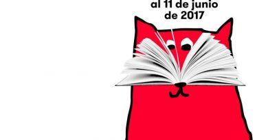 Por qué todo el mundo se está riendo del cartel de la Feria del Libro, por no llorar...