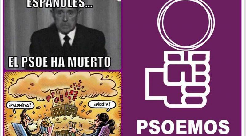 Réquiem por el PSOE