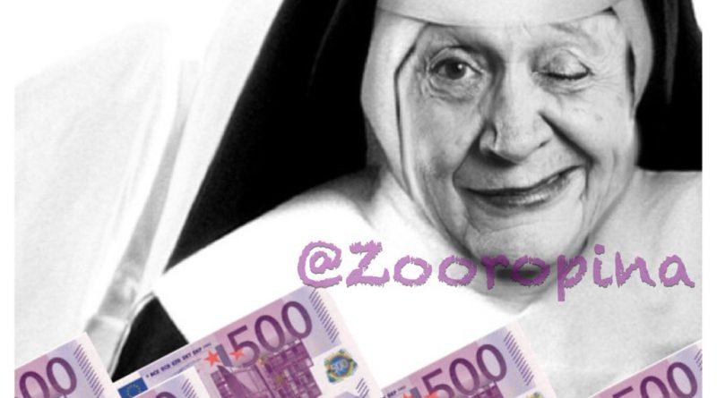 SISTER MART, UNA MATRIARCA DE CUIDADO