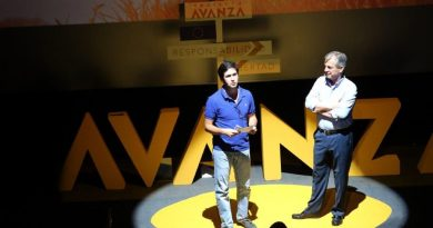 Avanza, un proyecto político «al margen de las ideologías
