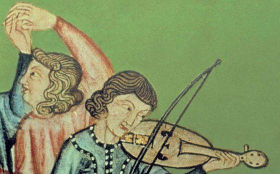 Detalle de la portada de 'De la primavera al paraíso', de Jaume Vallcorba.
