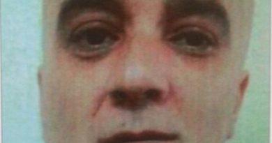 Pedro Luis Gallego, el 'violador del ascensor