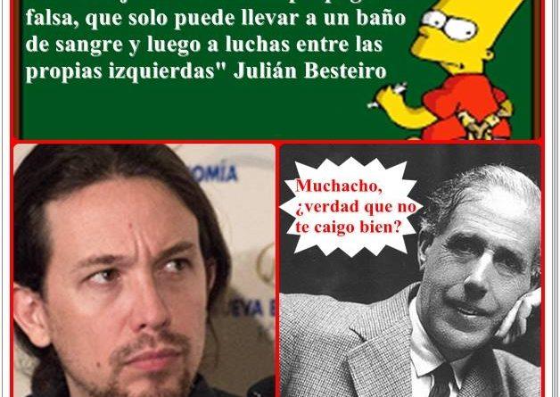 LA DIGNIDAD COMIENZA DONDE LA JACTANCIA ACABA