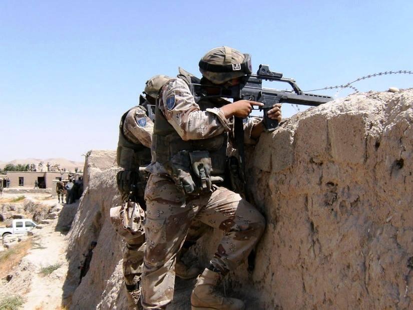 La Defensa se ha convertido exclusivamente en un comodín de donde recortar una y otra vez