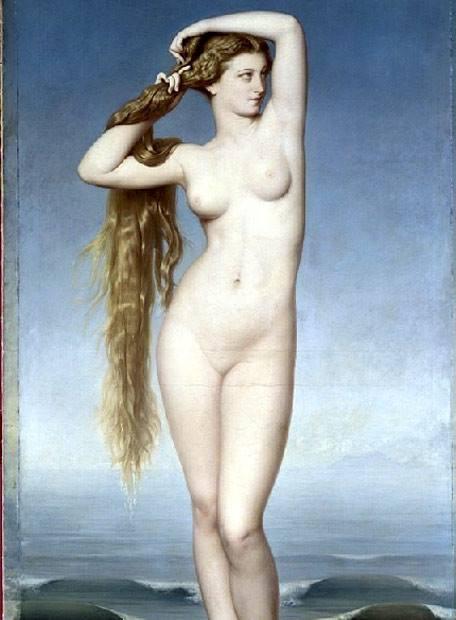 Venus de Amaury-Duvel