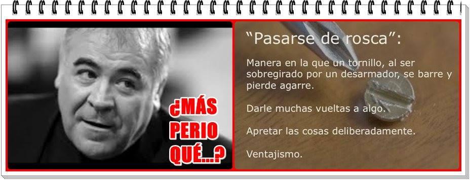 Ferreras se pasa de rosca y Podemos se desinfla
