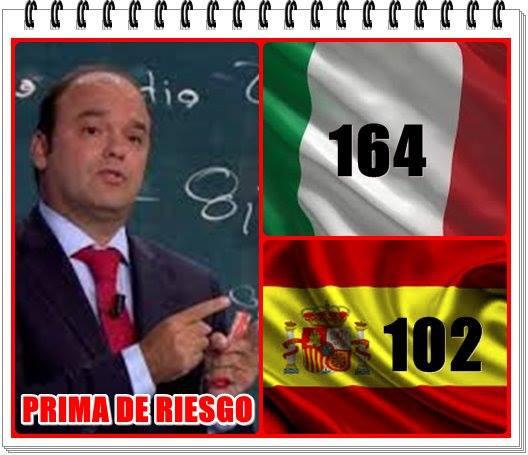 José Carlos Díez gurú económico de Zapatero