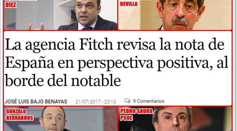LOS ECONOMISTAS DE LASEXTA CON EL CULO AL AIRE