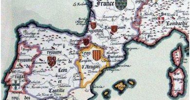 La Cristiandad de Occidente en el año de gracia de 1235