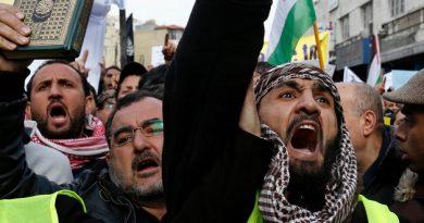 La ley islámica domina cada vez más barrios de Estocolmo