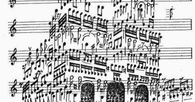 L'architecture de la musique ...