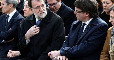 La Constitución se fundamente en la indisoluble unidad de la Nación Española, patria común e indivisible de todos los españoles
