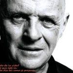 El Vals del sentido de la vida compuesto por Sir Anthony Hopkins, el talento. Por Silvia Gutiérrez Oria