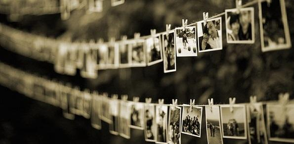 recuerdos inxistentes