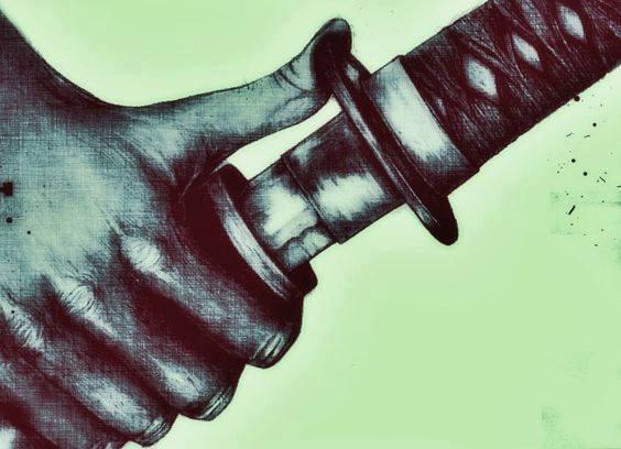Ante la injusticia