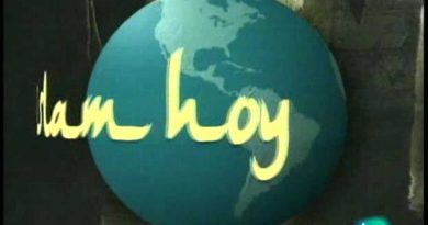 El Islam y los musulmanes  hoy, un programa de televisión española