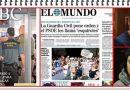 Aportaciones a la escaleta de LaSexta: Maldita hemeroteca, José Luis Abálos y el esquirolaje