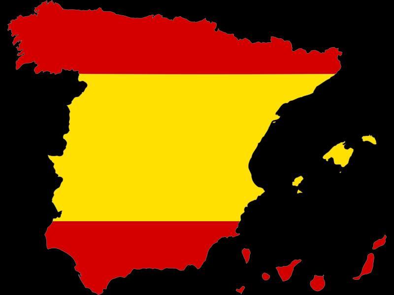 AUTODETERMINACIÓN DE ESPAÑA