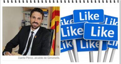 El primer alcalde catalán que se niega a celebrar la consulta soberanista