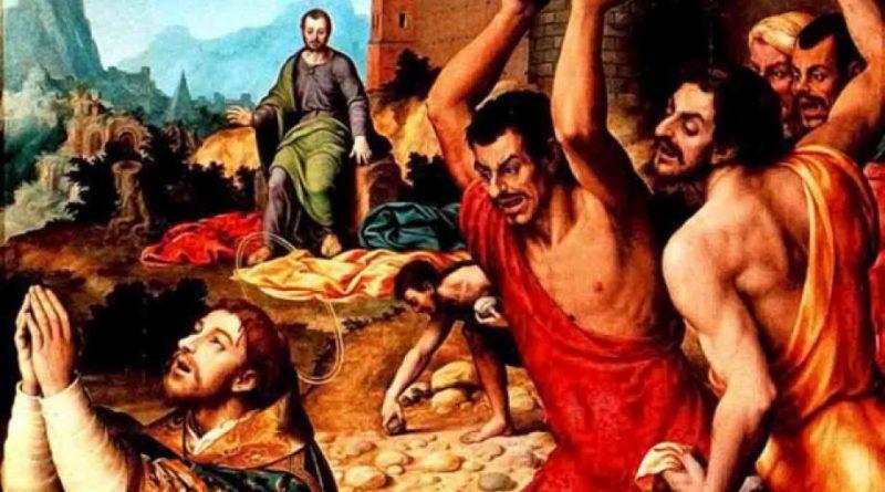 Podían aprender de San Esteban