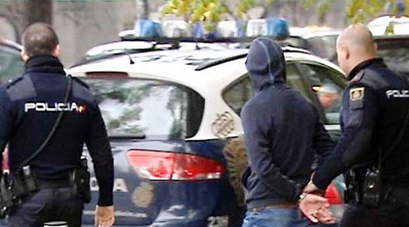 Seis menores marroquíes detenidos por presuntos abusos a niñas de 12 y 13 años