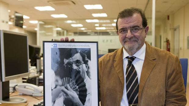 La Diputación nombra Hijo Predilecto de la Provincia a José Rodríguez de la Borbolla