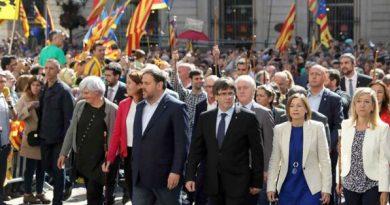 el golpe de estado consentido a punto de triunfar