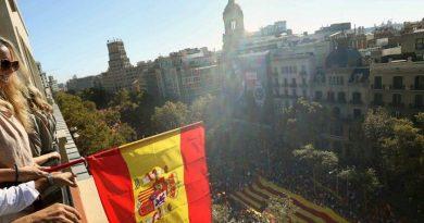 Barcelona es poderosa.