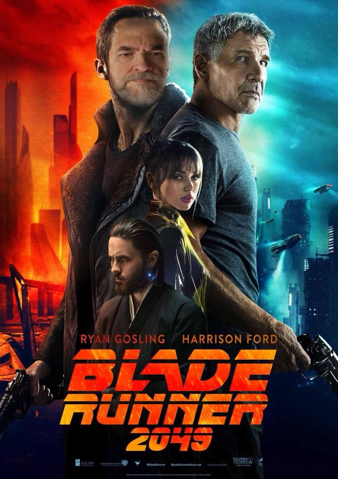 Blade Runners tenían orden de meter somantas a cualquier CUP invasor