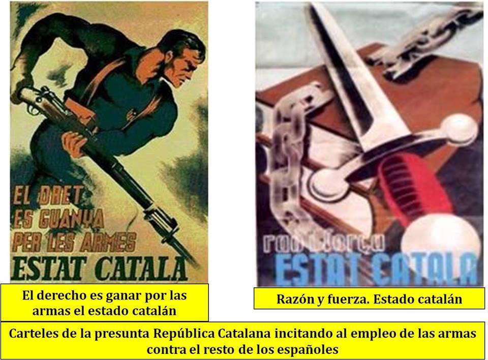 Carteles de la II República