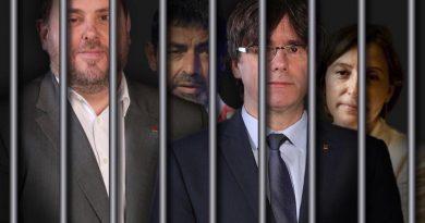 Cataluña ha sido y es la región del gratis total para los separatistas mientras nos llamaban ladrones al resto