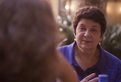 Mary Ann Newman, directora de la Farragut Fund
