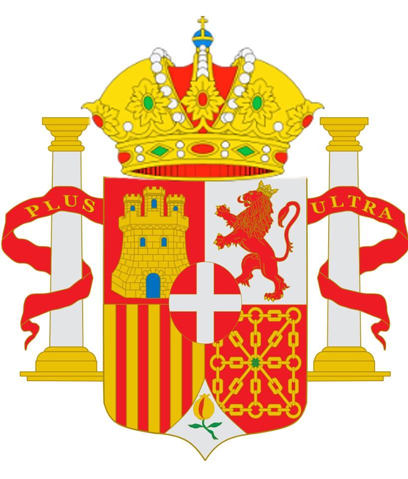 Por España, con España y siempre para españa os recuerdo a San Martín de Porres