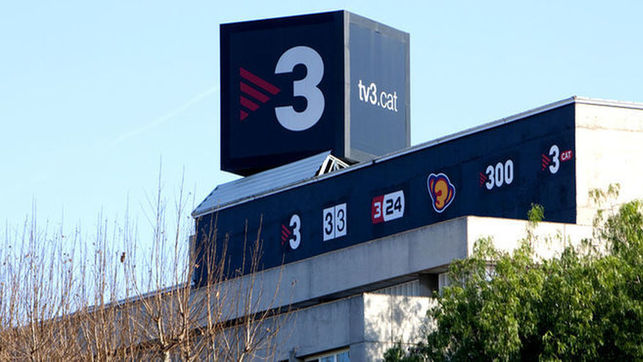 TV3 y el servilismo en televisión