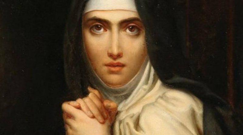 Teresa de Cepeda y Ahumada emprendió a los cuarenta años la tarea de reformar la orden carmelitana según su regla primitiva