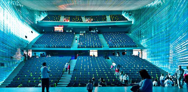 Auditorio de Cartagena