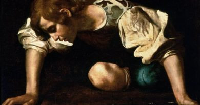El cuento de los escritores egoístas