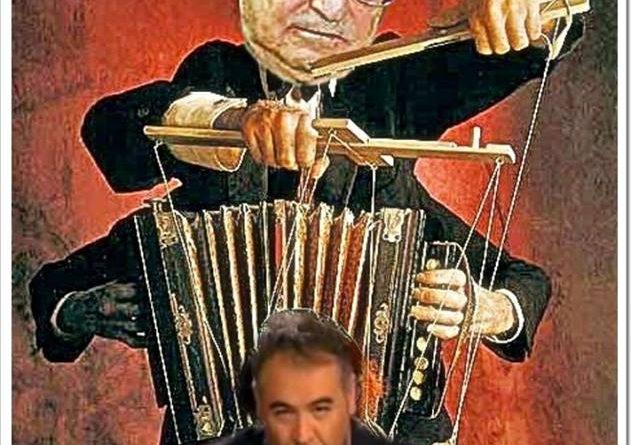 George Soros y Ferreras