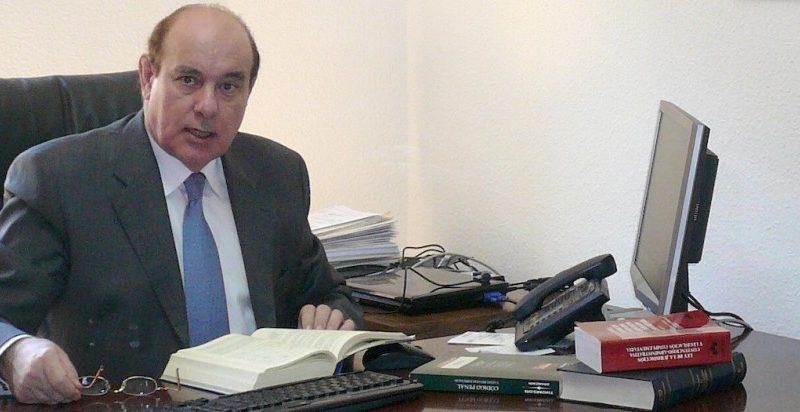 José Ignacio Sánchez Rubio