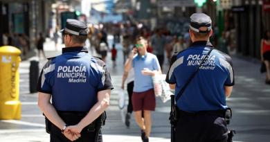 Los jefes de Policía Local sí aprecian delito de odio en las opiniones del chat contra Carmena