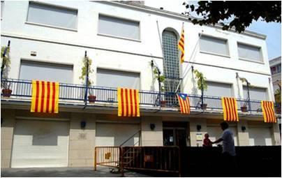 Para cuándo la aplicación de la Ley de banderas y la reposición del orden constitucional en cataluña... y en toda España.