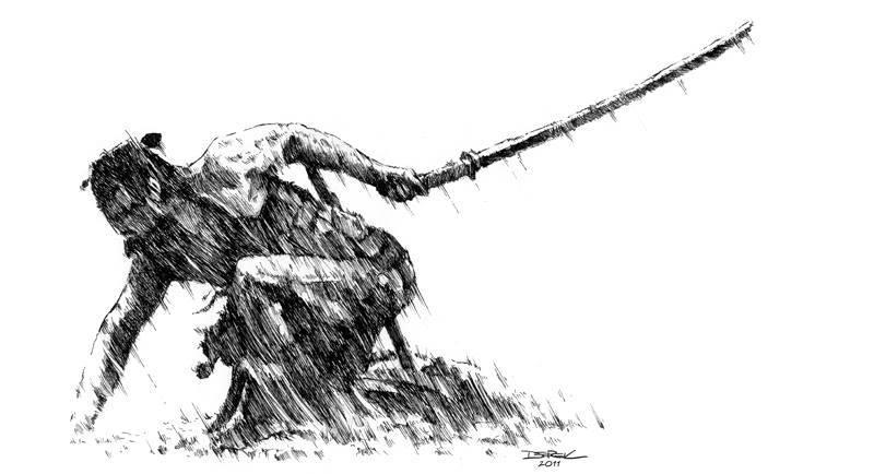 Del vivir y del morir para el guerrero